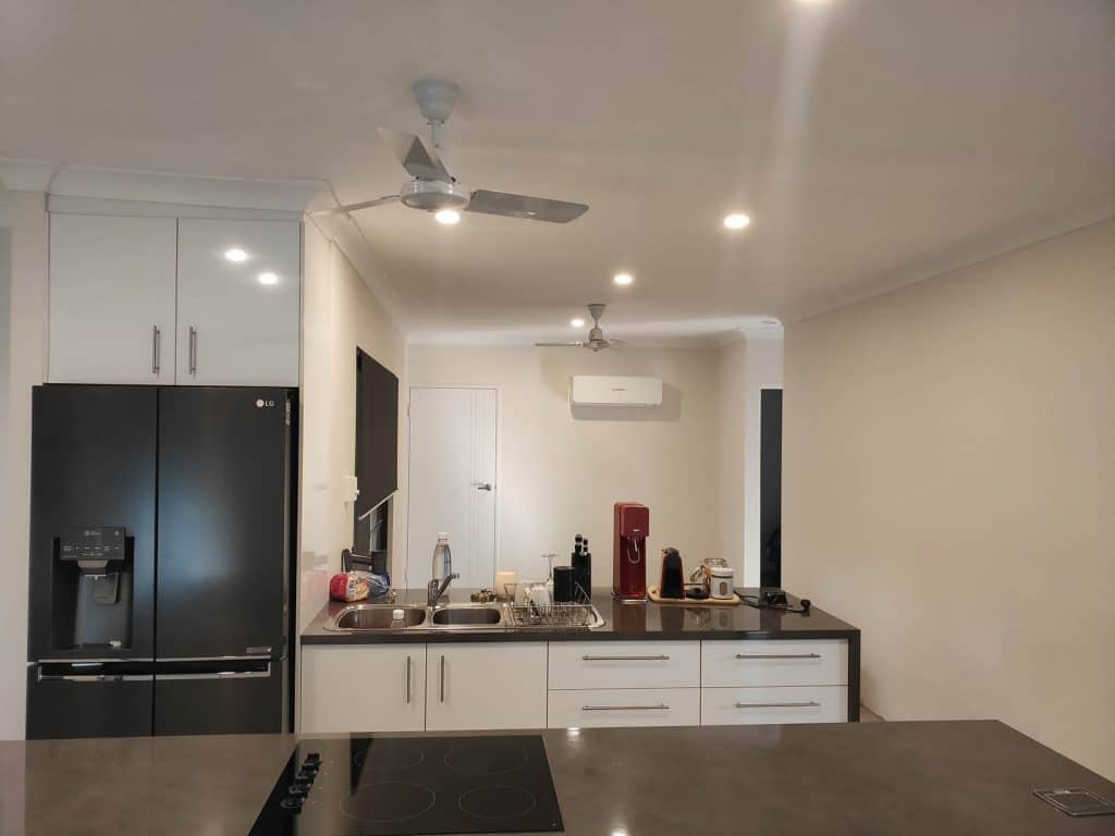 Kitchen LED Lighting in Darwin