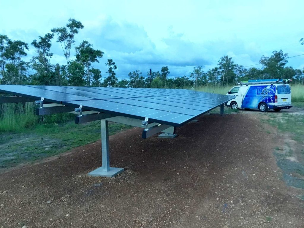 Solar Panels By DAS Electrical