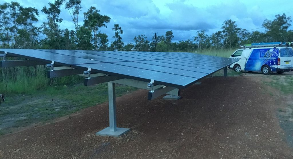 Solar Panels DAS Electrical Your Soalr Panel Specialist in Darwin