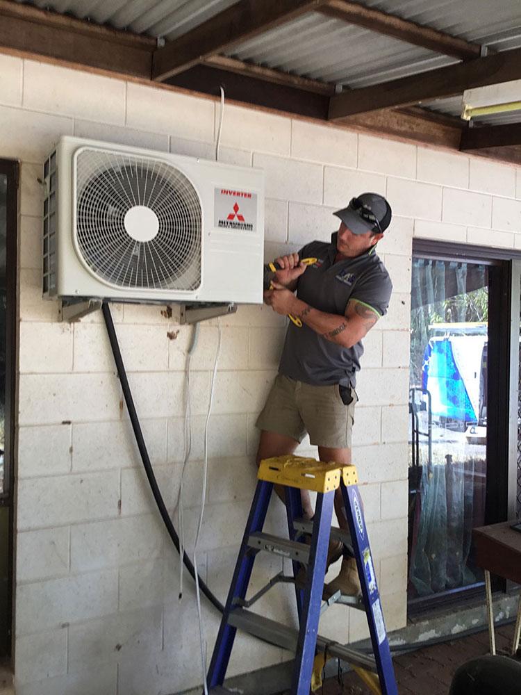 DAS Electrical MHIAA Service Agents