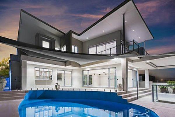 External Lighting Home
